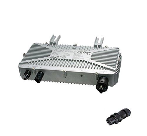 AE Conversion Netz- Micro- Modulwechselrichter 500Watt /MPPT/ VDE AR-N 4105/ ENS (kostenloser Versand ab 20EUR Warenwert / bundesweit)
