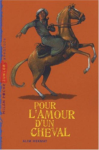 Pour l'amour d'un cheval