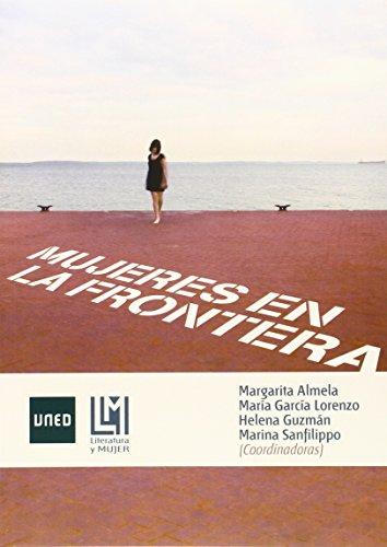 Mujeres en la frontera (Literatura y Mujer)