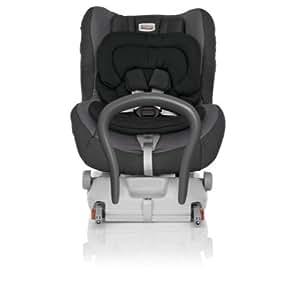 Britax Max-fix II Group 0+1 Birth to 18 Kg Rearfacing Isofix Car Seat (Stone Grey)