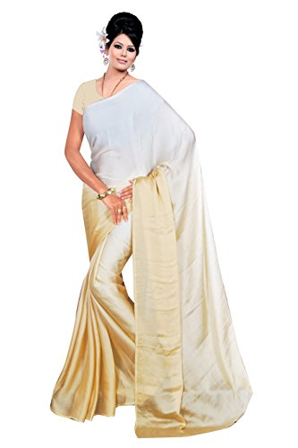 ciffon georgette saree plain smuth finish best kualti meter5.5 st05