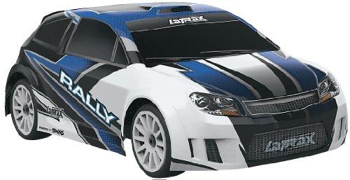 Traxxas - 2042126 - Voiture Radiocommandé - Latrax - Brushed - Ready to Race