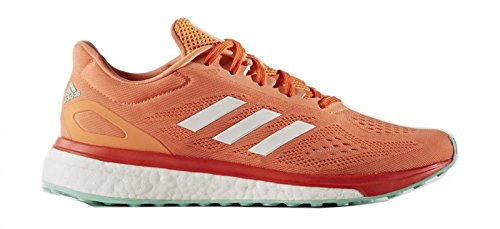 adidas Response LT W Easy Orange White Mint