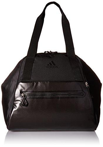 Preisvergleich Produktbild Adidas Studio Hybrid Tragetasche,  One Size,  Schwarz / Schwarz Metallic