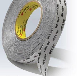 3M Scotch RP45 VHB Tape: 1/2 in. x 36 yds. (Grey) by 3M