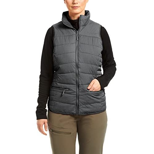 41P%2BSCYp6FL. SS500  - maier sports Women's Weste Carpegna Vest Waistcoat