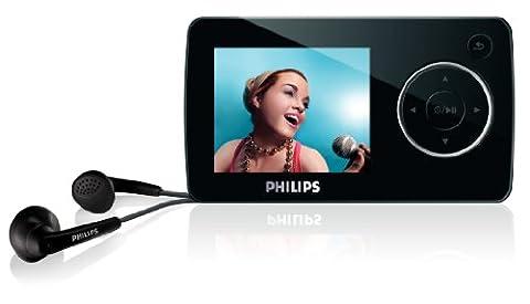 Philips GoGear SA3225 2Gb MP3/MP4 Video