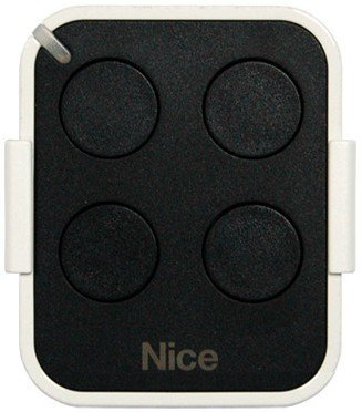 NICE ON4E Gate Remote Control by Nice Gate Remote