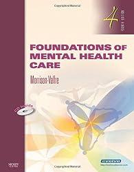 Foundations of Mental Health Care, 4e
