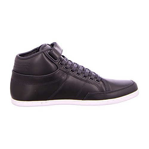 Boxfresh Swich NC Leather (E13305) Bleu