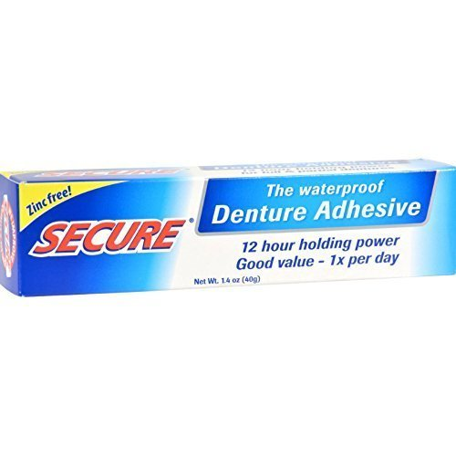 dentek-secure-denture-bonding-cream-14-oz-by-bioforce-usa-14-oz-multi-pack-by-bioforce