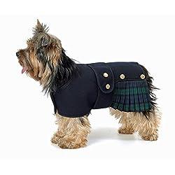 Cosipet Dog Jacket And Kilt