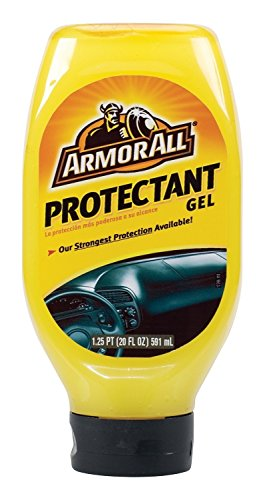 armor all 10960us protectant gel (591 ml) Armor All 10960US Protectant Gel (591 ml) 41P 2BVaYRvaL