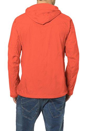 VAUDE Herren Jacke Lierne, 04497 Orange