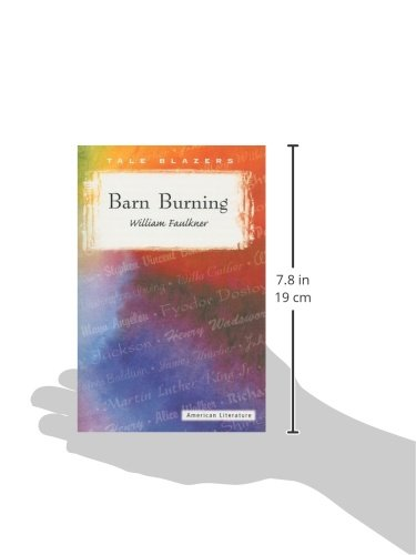 Barn Burning (Tale Blazers)