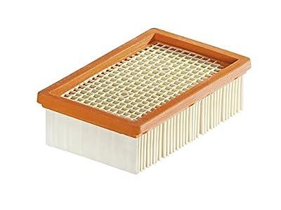 Kärcher 2.863-005.0 Flachfaltenfilter verpackt MV 4/5/6