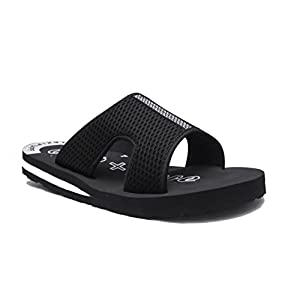 MAXTREE  Ortho Care Sandal Slippers for Men | Diabetic and Orthopedic Chappal