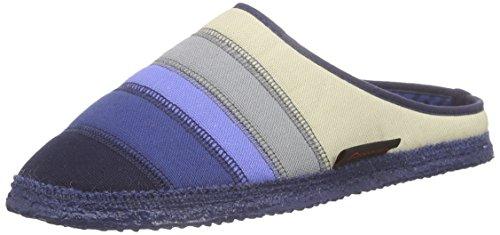 Giesswein GiessweinAzusa - Pantofole Non Imbottite Donna Blu (527 / Jeans)