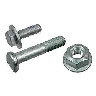 febi bilstein 21505 Montagesatz für Spurstangenendstück (Vorderachse)