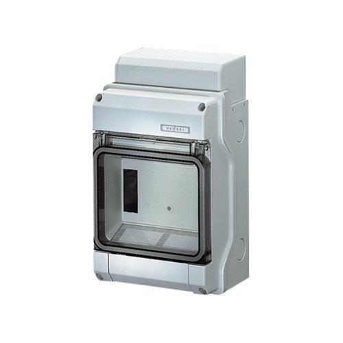 Hensel KV 9106 KV 9106 Automatengehäuse IP 65