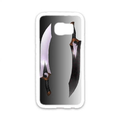 DESTINY For samsung_galaxy_s6 edge Csae phone Case Hjkdz235052