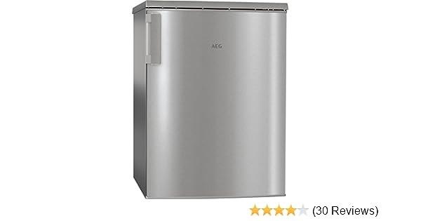 Aeg Kühlschrank Freistehend : Aeg rtb ax freistehender tisch kühlschrank mm