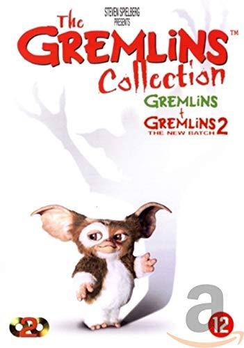Gremlins 1+2 Collection - Limited Edition Tin-Box - Steelbook [für Blu-ray oder DVD]