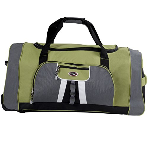 calpak-hollywood-31-inch-rolling-upright-duffel-bag-olive-one-size