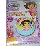 Dora 16in Inflatable Beach Ball in Poly Bag