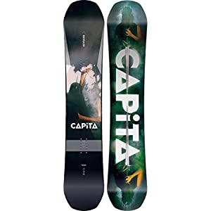 Capita Defenders of Awesome 152 18/19 Snowboard