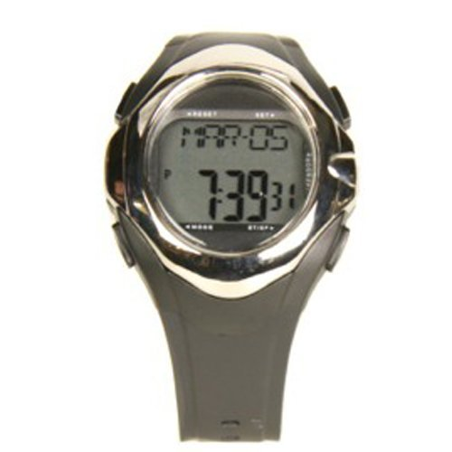 eSecure Heart/Pulse Watch Rate Monitor Gym Stop Watch