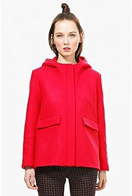 Desigual - Abrigo - para mujer