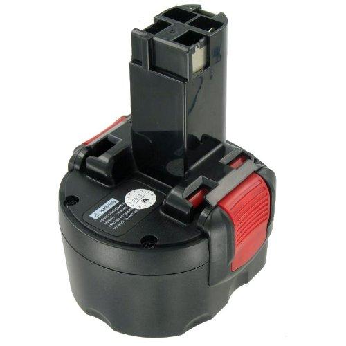 Preisvergleich Produktbild Akku passend für Bosch Bohrschrauber PSR960 NiCd O-Pack 9,6V NiC