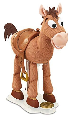 Toy Story BULLY Pferd BULLSEYE wiehert vibriert Sound FX Woody SIGNATURE EDITION