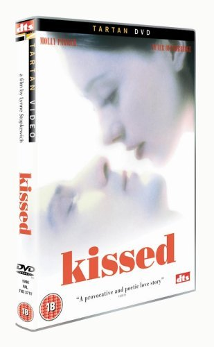 Kissed [1997] [1996] [DVD] by Molly Parker