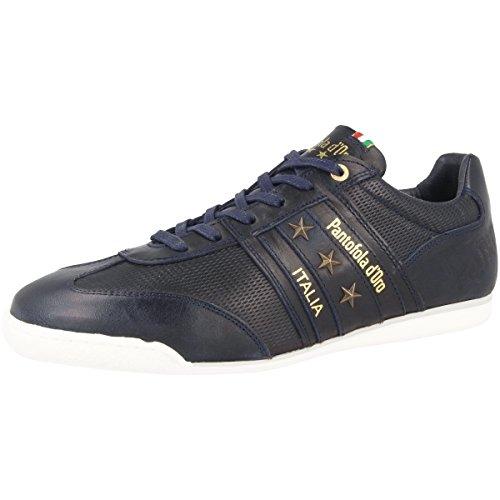 Pantofola dOro Baskets pour homme dress blues (10181021.29Y)