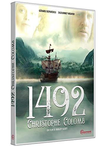 1492 : Christophe Colomb = 1492 : Conquest of paradise / Ridley Scott, réal. |