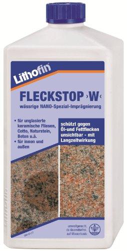 Lithofin FLECKSTOP W 1 Liter