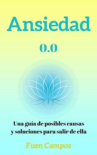 Ansiedad 0,0 por Fuen Campos