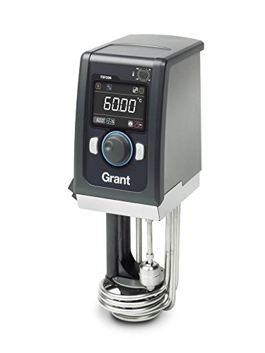 Grant Instruments TXF200T Heating Circulator with Clamp, 50°C to 200°C