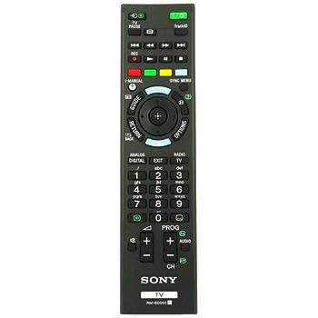 RM-ED050 Télécommande pour Sony original