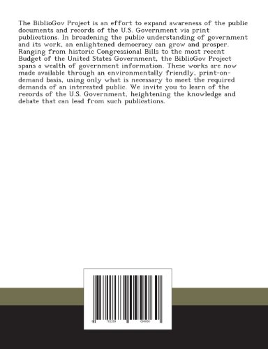 Reconnaissance Study of Uranium Deposits in Arizona: Usgs Bulletin 1147-A