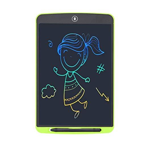 Preisvergleich Produktbild uswine Kinder-LCD-Schreibplatte-elektronisches Malerei-Zeichnungs-Kindergraffiti-Brett Tablet PCs