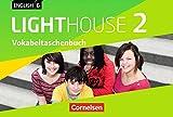 English G Lighthouse - Allgemeine Ausgabe: Band 2: 6. Schuljahr - Vokabeltaschenbuch
