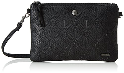 Roxy Soft Melody Borsone, 22 cm, True Black
