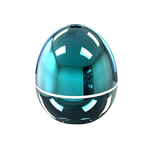Aroma Diffuser, Holeider Luftbefeuchter Ultraschall LED Aromatherapie Ätherisches Oil Diffusor Duftzerstäuber 50ml Tragbar mini USB Humidifier für Babies Yoga Kinderzimmer Schlafzimmer Büro,