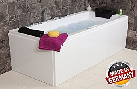 Whirlpool Bathtub Relax Professional MADE IN GERMANY 140 / 150