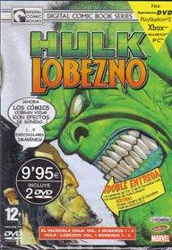 Hulk Lobezno El Increible Hulk: Vol.2 Números 1-4 Vol.1 Números 1-4