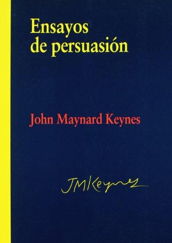 Ensayos de persuasión
