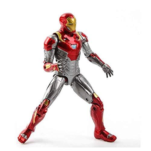 an Hero gibt Iron Man 18cm Model Collection zurück ()